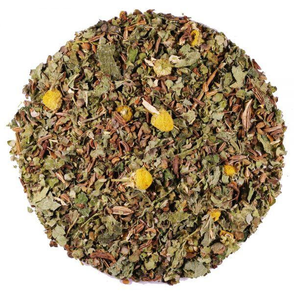 Zeliščni čaji