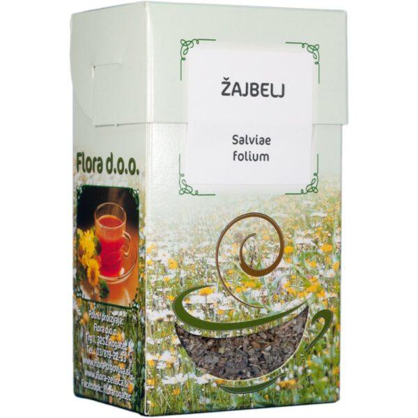 žajbljev čaj