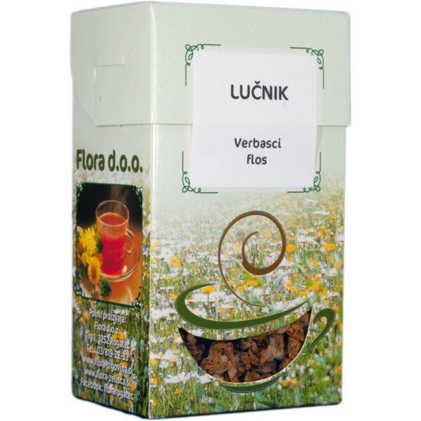 Lučnik čaj