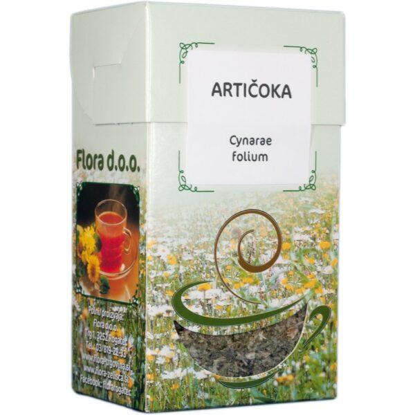 Artičoka čaj