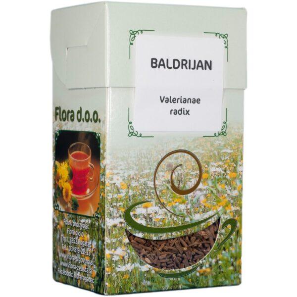 Baldrijan čaj