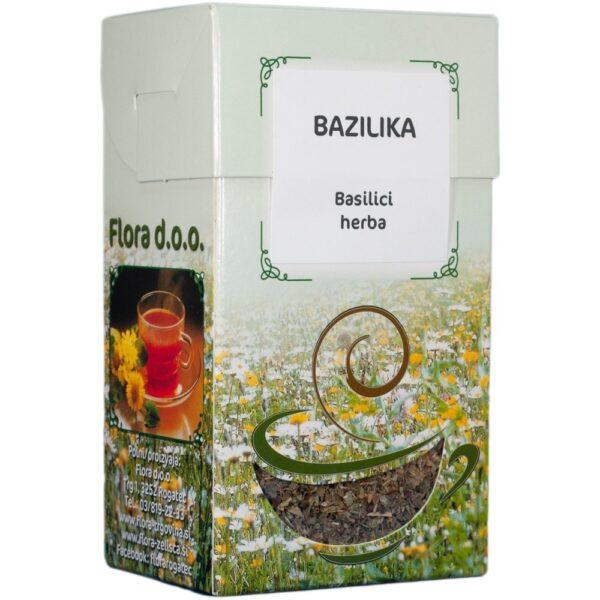 Bazilika čaj