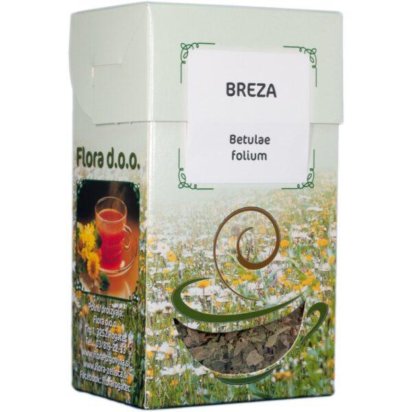 Brezin čaj