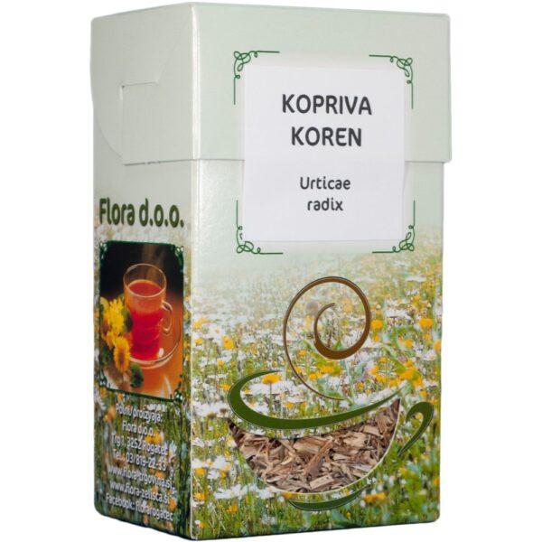 Kopriva koren čaj