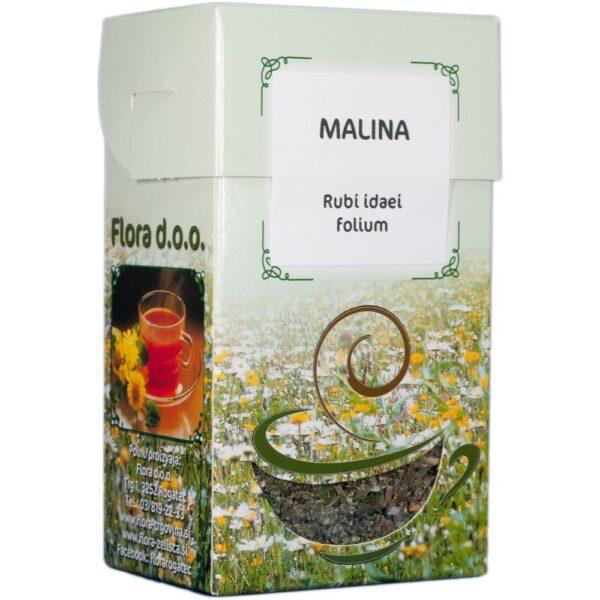 Čaj malinovih listov