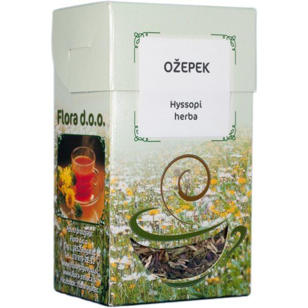 Ožepek čaj