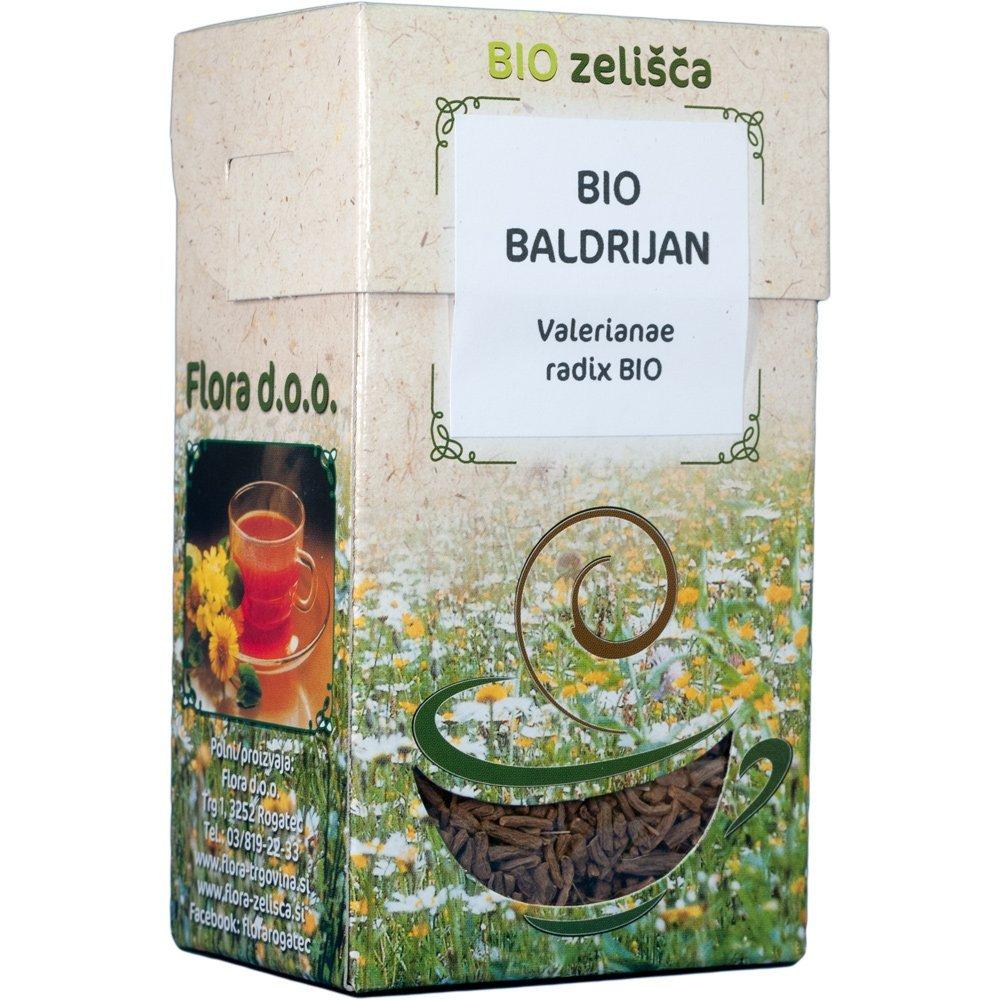 Baldrijan čaj BIO