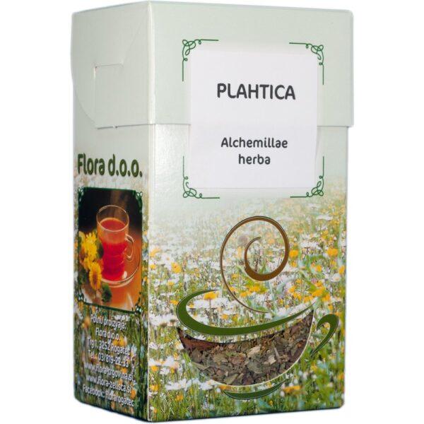 Čaj s plahtico za ženske