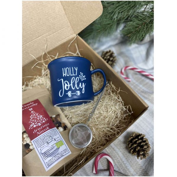 Božični darilni paket