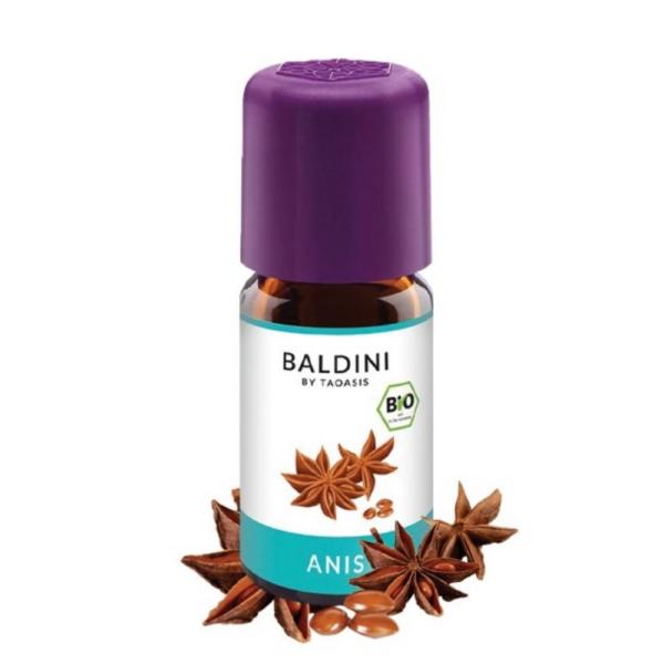 Janež eterično olje se uporablja pri pri težavah z dihali in motnjah spanja. Za lajšanje bolečin v trebuhu in želodcu, za pomiritev.