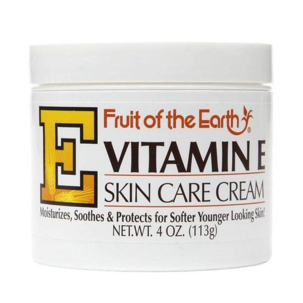 krema z vitamonom E