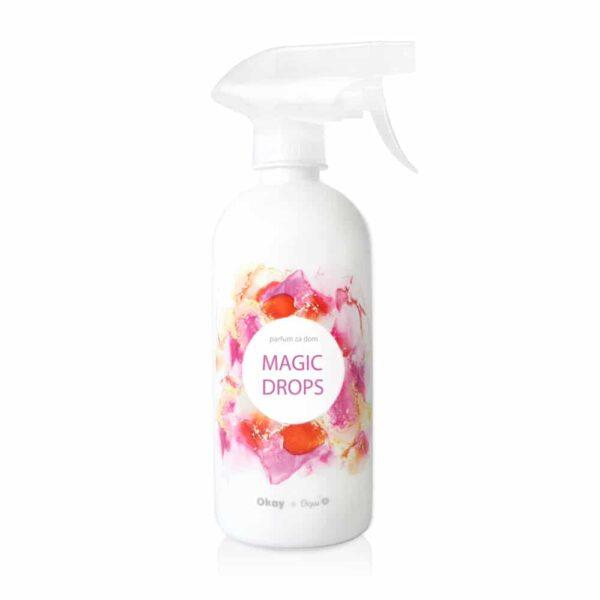 magic drops parfum za dom