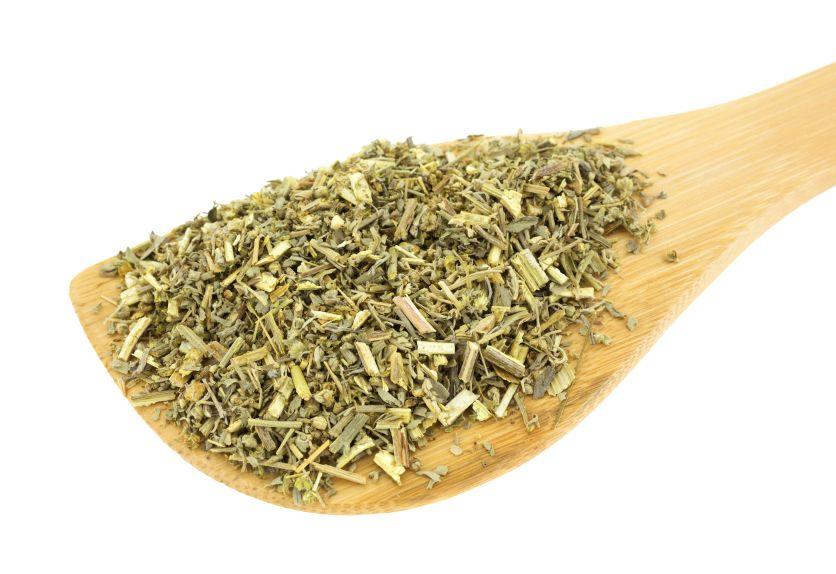 Čaj iz sladkega pelina