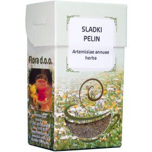 Sladki pelin čaj