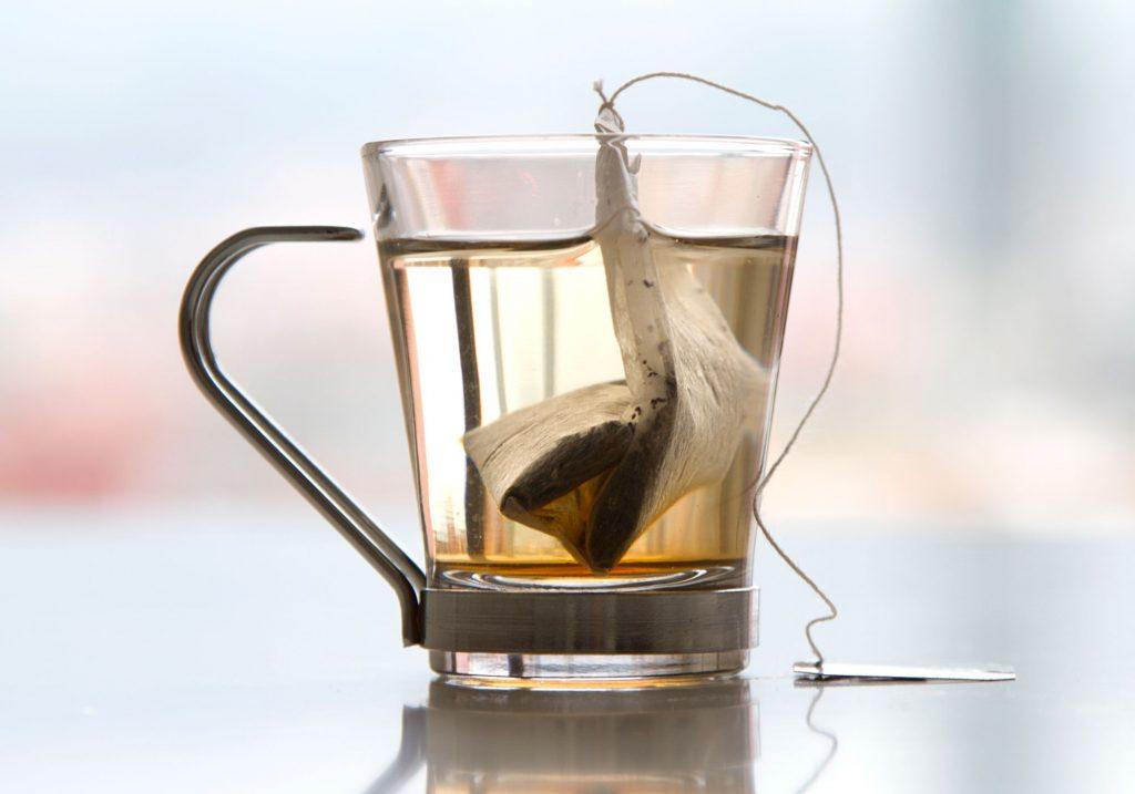Filter čaj