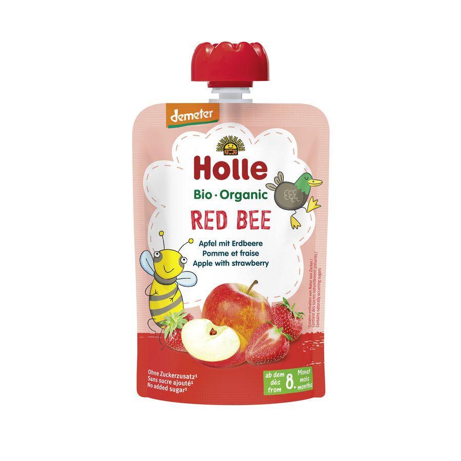 Sadni pire red bee