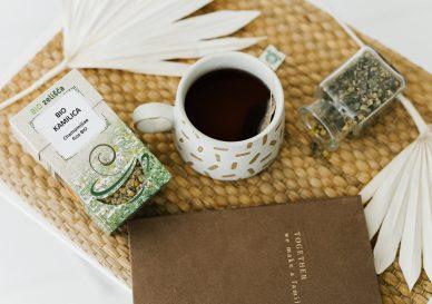 Flora čaji