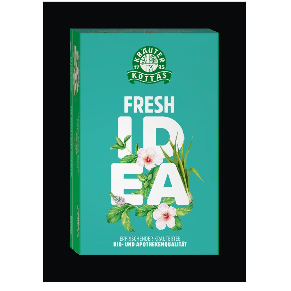 Fresh idea zeliščni čaj