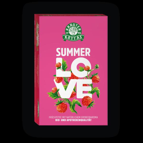 Summer love čaj