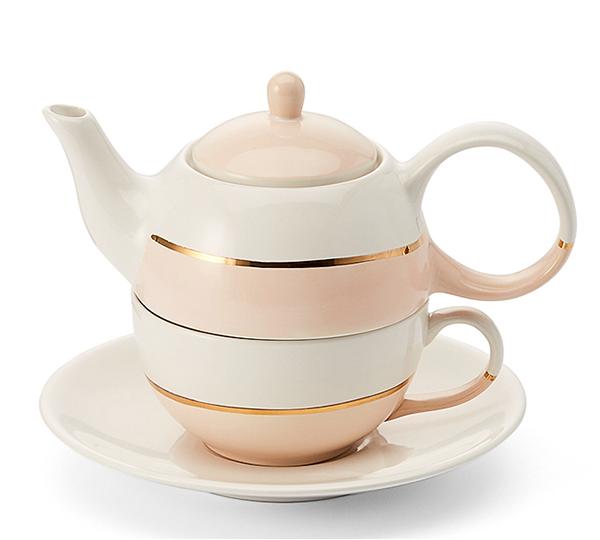Čajnik Lieske